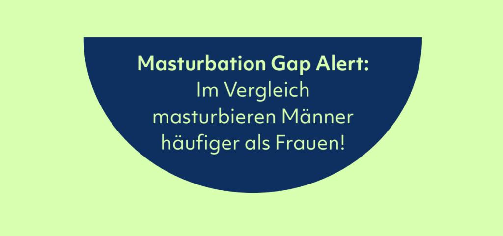 Sexleben Report 2020 Schweiz Selbstbefriedigung
