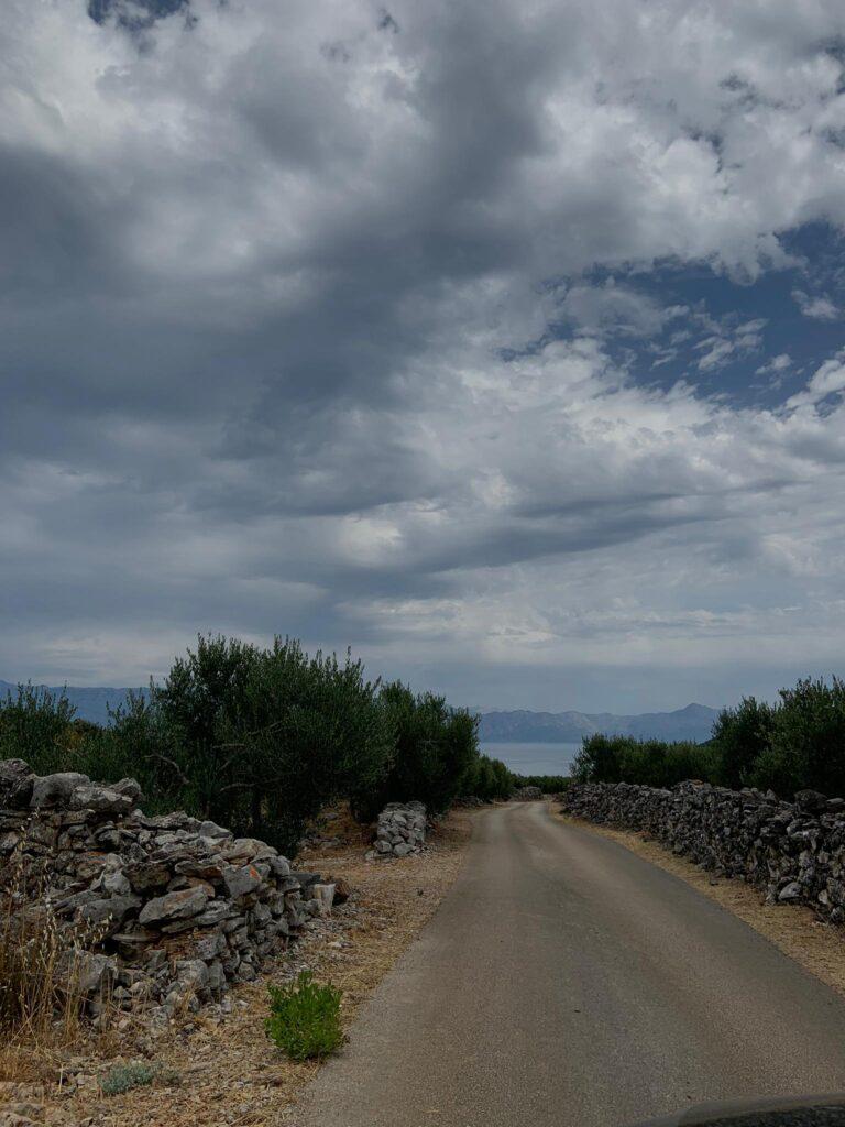 Alleinreisen Kroatien